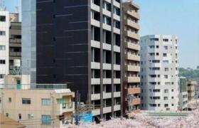 1LDK Mansion in Ohashi - Meguro-ku