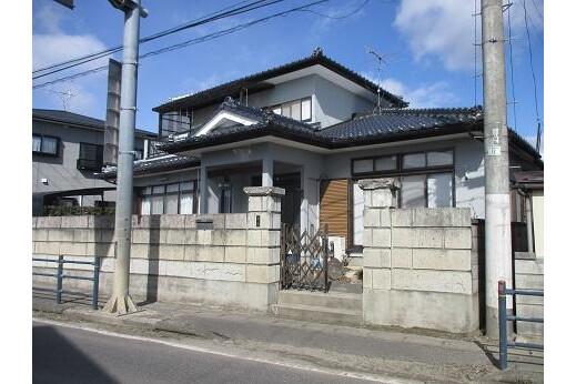 4LDK House to Buy in Fukushima-shi Exterior