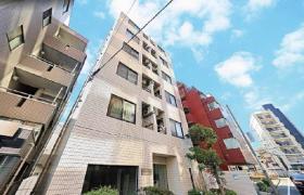 1R {building type} in Takada - Toshima-ku