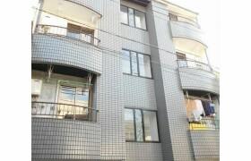 1K Mansion in Takadono - Osaka-shi Asahi-ku