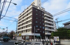 2DK {building type} in Kamitakada - Nakano-ku