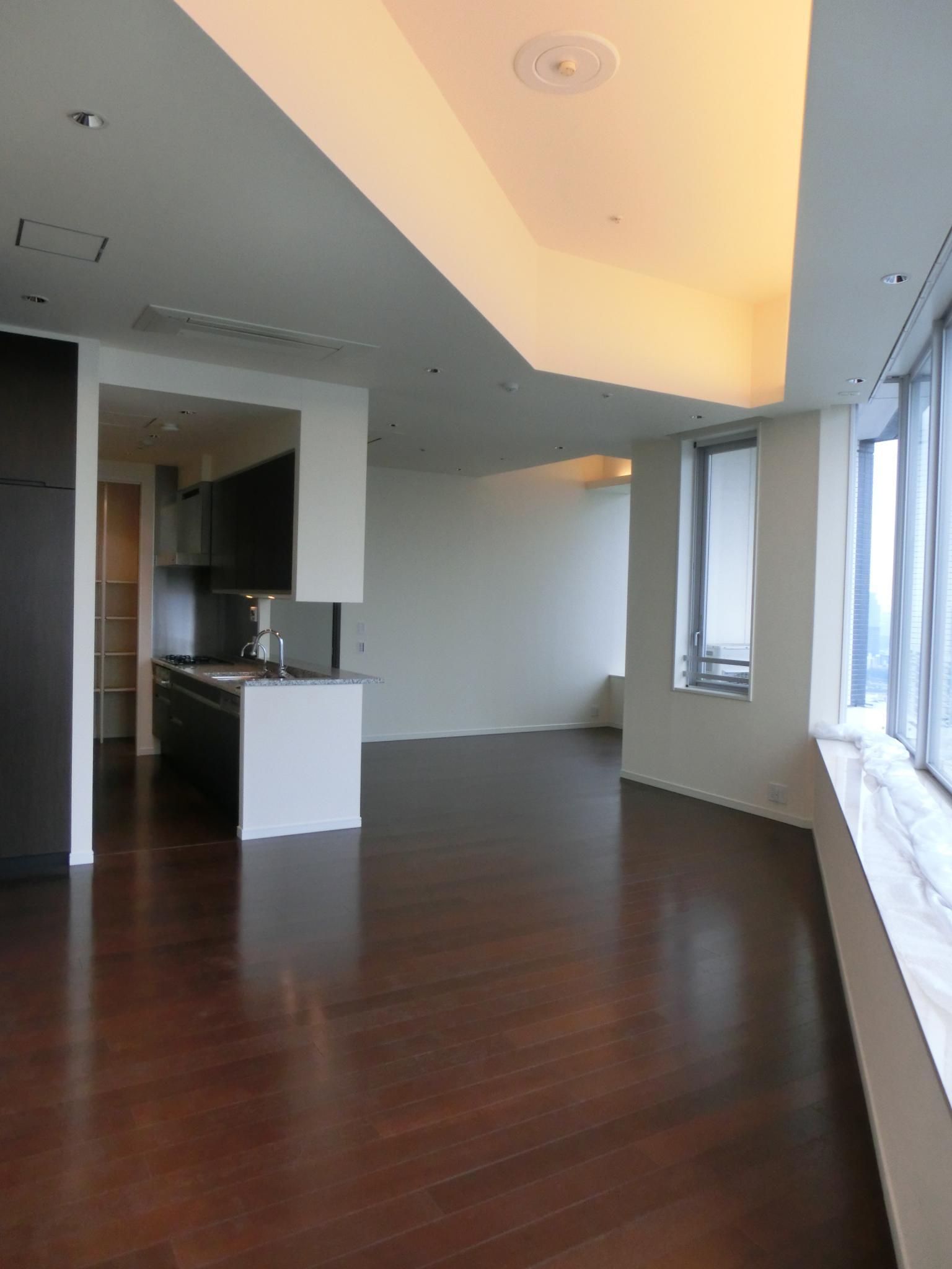 3LDK Apartment - Ichigayahommuracho - Shinjuku-ku - Tokyo ...