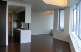 3LDK Apartment in Ichigayahommuracho - Shinjuku-ku