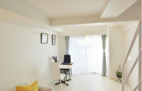 1SLDK Apartment in Sugamo - Toshima-ku