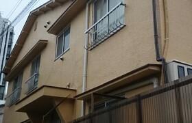 港区高輪-2K公寓
