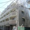 1K Apartment to Buy in Itabashi-ku Exterior