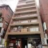 在大阪市西區購買1DK 公寓大廈的房產 內部