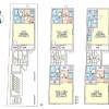 Whole Building Apartment to Buy in Nerima-ku Floorplan