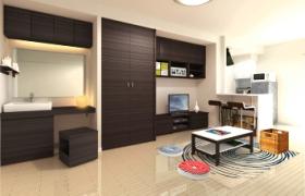 1R Apartment in Eharacho - Nakano-ku