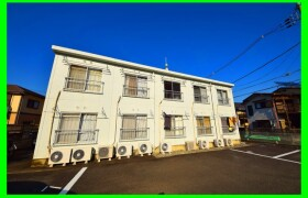 1K Apartment in Misawa - Hino-shi