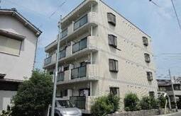 1K Apartment in Haruoka - Nagoya-shi Chikusa-ku