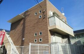 1K Apartment in Ryokuen - Yokohama-shi Izumi-ku
