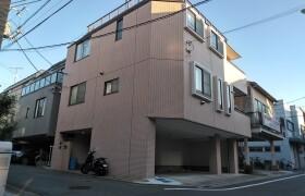 品川区小山台-1SLDK公寓大厦