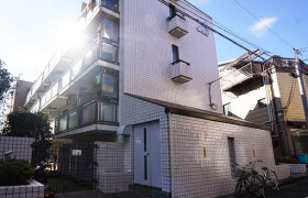 1R Mansion in Tomigaya - Shibuya-ku