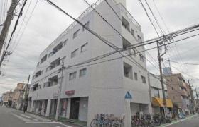 1R {building type} in Honchodori - Yokohama-shi Tsurumi-ku