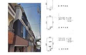 4LDK {building type} in Asahi - Osaka-shi Nishinari-ku