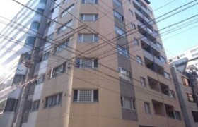 1LDK Apartment in Nihombashihamacho - Chuo-ku