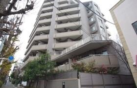 2LDK {building type} in Yakumo - Meguro-ku