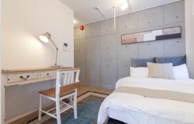 豊岛区高田-2DK公寓大厦