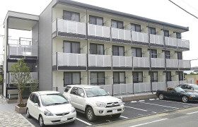 久留米市荘島町-1K公寓大厦