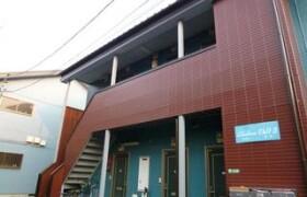 練馬区 南田中 1K アパート