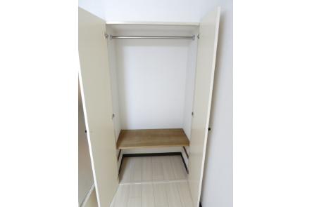 1K Apartment to Rent in Toshima-ku Interior