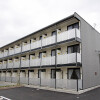 1K Apartment to Rent in Toyohashi-shi Exterior