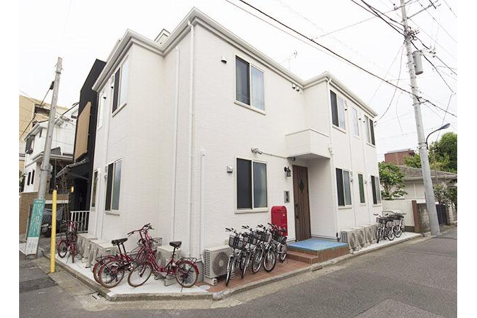 Private Serviced Apartment to Rent in Nerima-ku Exterior