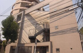 川崎市高津区新作-1R公寓大厦