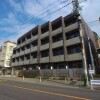 1LDK Apartment to Rent in Ota-ku Exterior