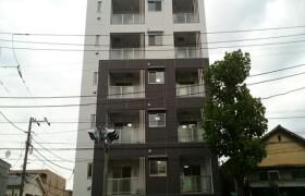 横浜市鶴見区 上末吉 1LDK マンション