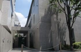 涩谷区本町-1LDK公寓