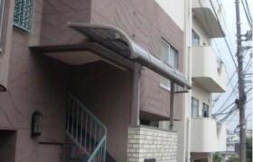 2DK Apartment in Minamisenzoku - Ota-ku