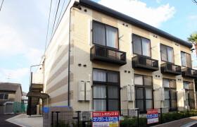 大阪市生野区 勝山南 1K アパート