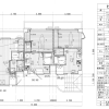 Whole Building Apartment to Buy in Shinjuku-ku Layout Drawing