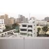 1K Apartment to Rent in Shinagawa-ku Balcony / Veranda