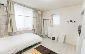 1R Apartment in Nakadai - Itabashi-ku