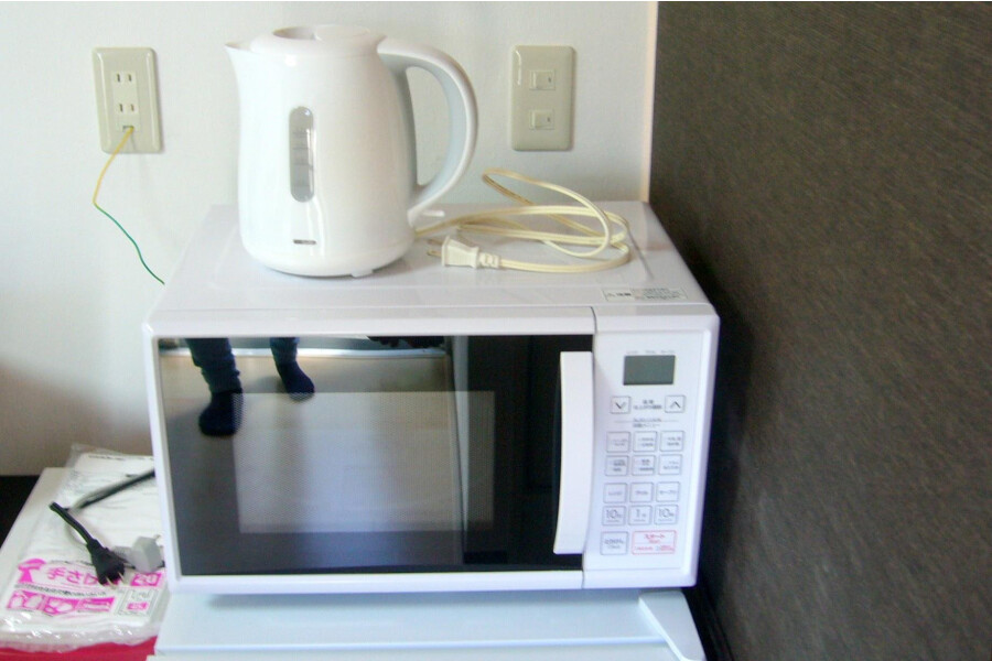 1R Apartment to Rent in Yokohama-shi Nishi-ku Other Equipment