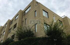 4SLDK Apartment in Jingumae - Shibuya-ku