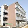 1K Apartment to Rent in Abiko-shi Exterior