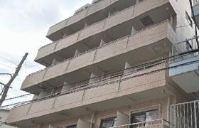 1R {building type} in Sagamihara - Sagamihara-shi Chuo-ku