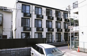 1K Mansion in Shinyamashita - Yokohama-shi Naka-ku