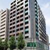 1K マンション 熊本市中央区 外観
