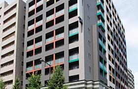 1K Mansion in Kusabacho - Kumamoto-shi Chuo-ku