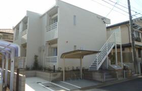 1K Apartment in Higashino - Urayasu-shi