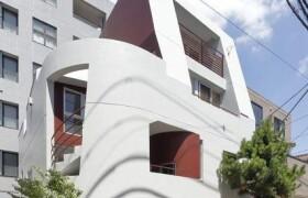 文京区白山(2〜5丁目)-4LDK公寓大厦