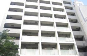 千代田區三崎町-2LDK公寓大廈