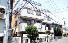 1R Mansion in Shimohoya - Nishitokyo-shi