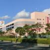 1LDK Apartment to Rent in Chiba-shi Hanamigawa-ku Shopping mall
