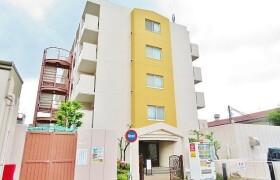 葛飾區新宿-2DK{building type}